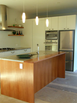 Kitchen designed for your house or apartment, Nelson