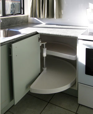 Kitchen joinery solutions