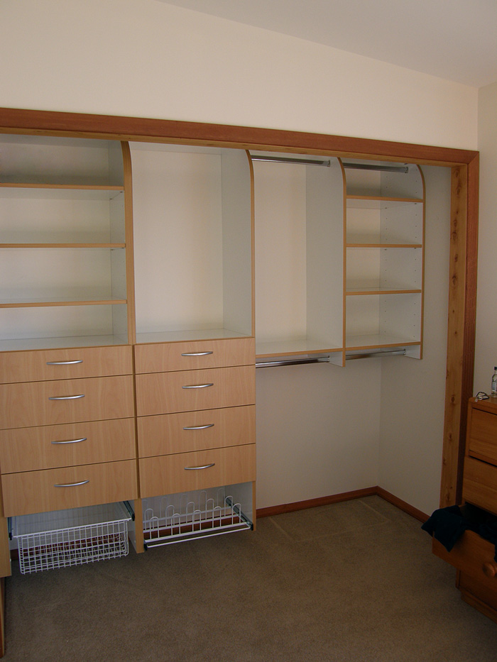 Stand Alone Wardrobe Designs : Wardrobes closets bedroom storage solutions for your home
